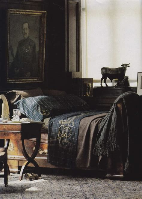 masculine bedroom decor gentleman s gazette