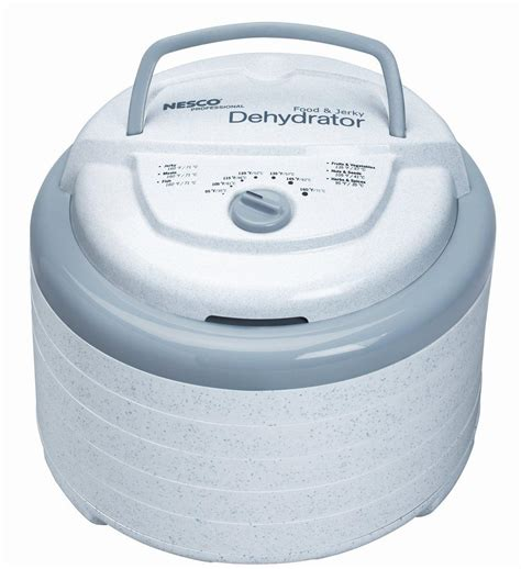 Dehydrator Food nesco snackmaster pro food dehydrator fd 75a