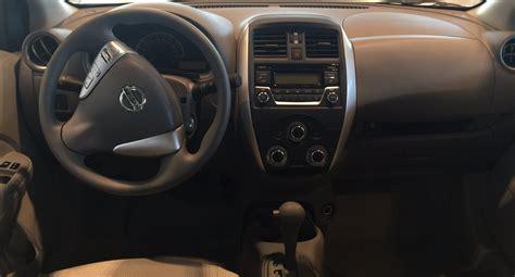 nissan sunny 2015 interior المظهر الداخلي للسيارة نيسان صني 2015 المرسال