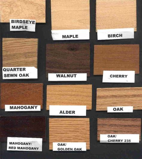 colors of wood pin by angela timms on furniture refinishing wood stain