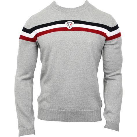 Swetear Pull rossignol legendary pull sweater s glenn