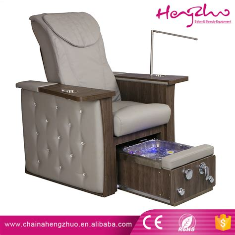 pedicure bench manufacturer spa pedicure chair bench station equipment