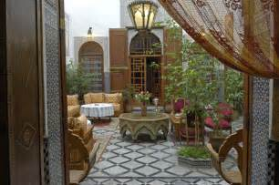 Moroccan Riad Floor Plan armchair traveling with nikki moroccan architecture and style