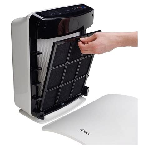winix p150 true hepa room air purifier from breathing space