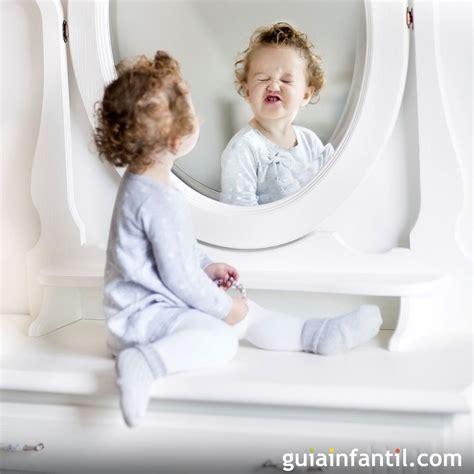 imagenes y frases mujeres frente al espejo beneficios de jugar con el beb 233 frente al espejo
