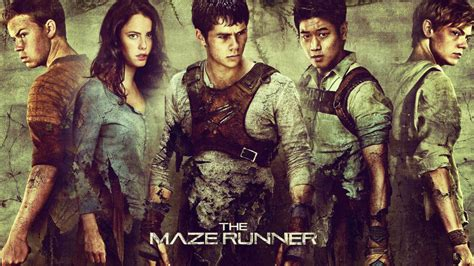 film maze runner cineblog maze runner a cura mortal j 225 tem data de estr 233 ia