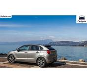 Suzuki Baleno 2017 Prices And Specifications In Egypt