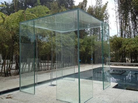 Home Design Furniture Tampa glass cube structure one of kind creation