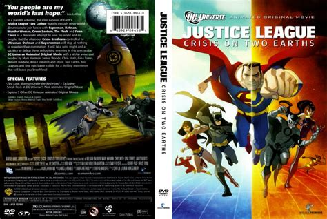 film streaming justice league crisis on two earths vf justice league crisis on two earths 2010 watch online