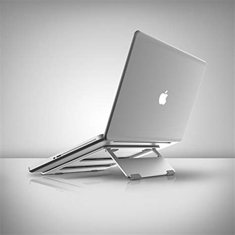 Gucci Facelift Chrome Import Shoes jelly comb aluminum laptop stand universal portable foldable import it all
