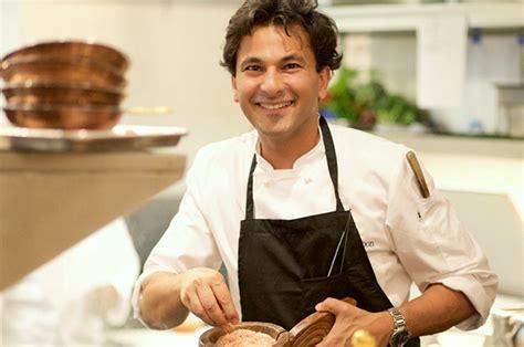 film india chef chef vikas khanna makes documentary on power of food