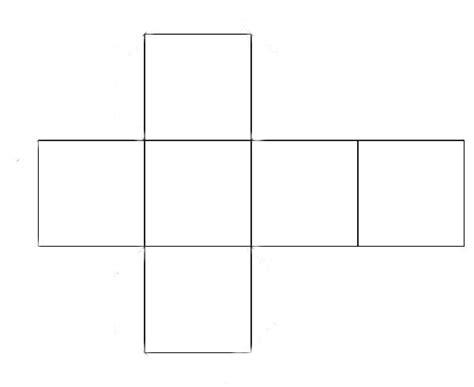 net pattern of cube 187 project 3 camera cutout instructions gdes1b26 fw2010 14