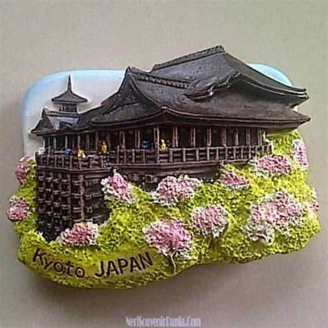 Jual Magnet Kulkas Dari Jepang Untuk Souvenir jual souvenir tempelan kulkas kyoto jepang
