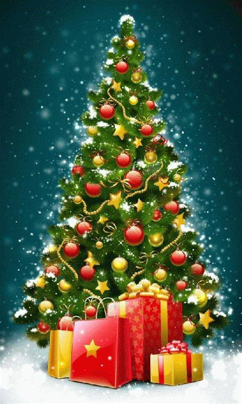 amazoncom christmas wallpaper appstore  android