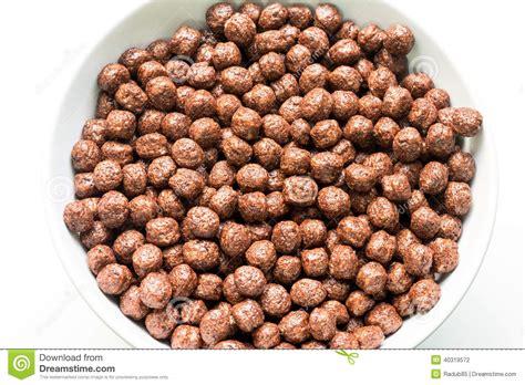 Cornflakes Choco chocolate corn flakes bowl stock photo image of drop
