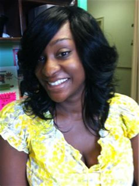 full head weave short hairstyles 1000 images about next hair style on pinterest full