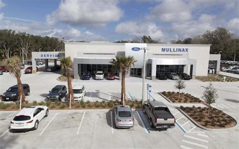 Mullinax Ford Apopka by Mullinax Ford Of Central Florida Apopka