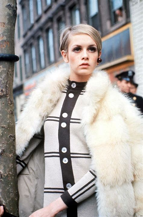 Top Five Hairstyles Ever: Twiggy