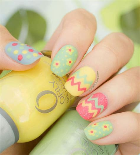 easter nail designs 15 easter gel nail art designs ideas 2017 fabulous