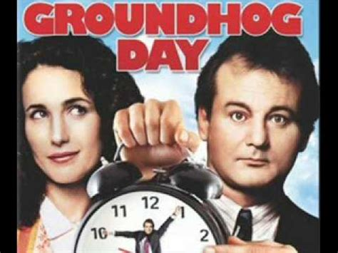 groundhog day ost groundhog day