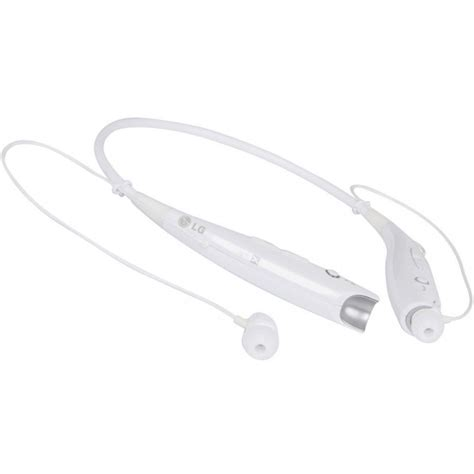 Lg Tone Wireless Stereo Headset Type Hbs 730 Limited lg electronics hbs 730 tone stereo bluetooth headset headsets accessories cell phones