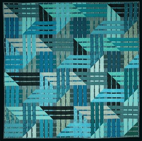Kent Williams Quilts by Turquoise Patterns And On