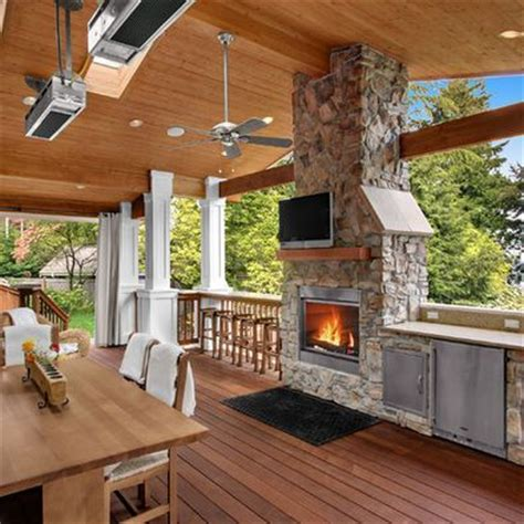 25 best ideas about covered outdoor kitchens on pinterest 25 best ideas about outdoor kitchen design on pinterest