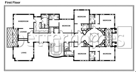 million dollar house plans multi million dollar homes floor plans