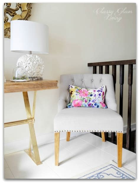 chapters home decor 5 home decor ideas for spring classy glam living