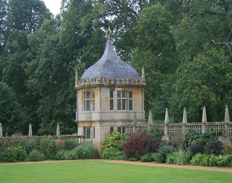montacute house wikipedia garden history matters g is for gazebo