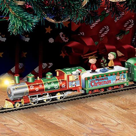 what are the best christmas trains 12 best images about trains on trees cars and trees