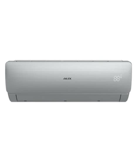 buy aux 1 2 ton inverter asw 12inv lms grey split air
