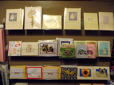 Exchange A Gift Card For Another - brooklyn women s exchange expands greeting card offerings brooklyn heights blog