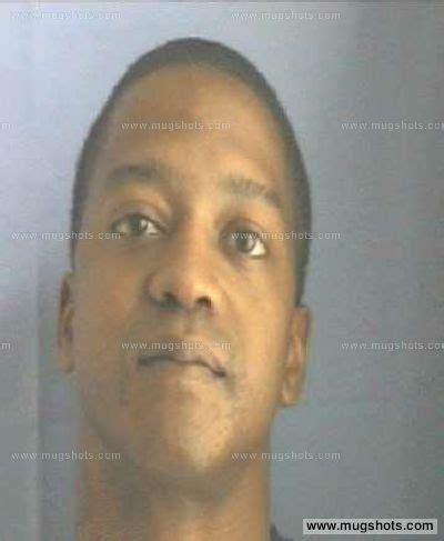 Rockdale Arrest Records Kendrick Darnell Mugshot Kendrick Darnell