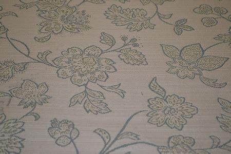 5 yds charleston nirvana ivory floral upholstery fabric