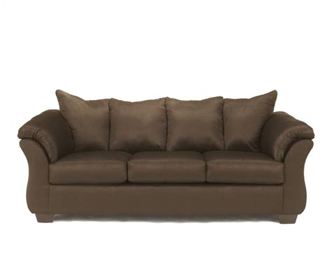 ashley furniture darcy sofa ashley furniture 7500438 darcy sofa jacks warehouse