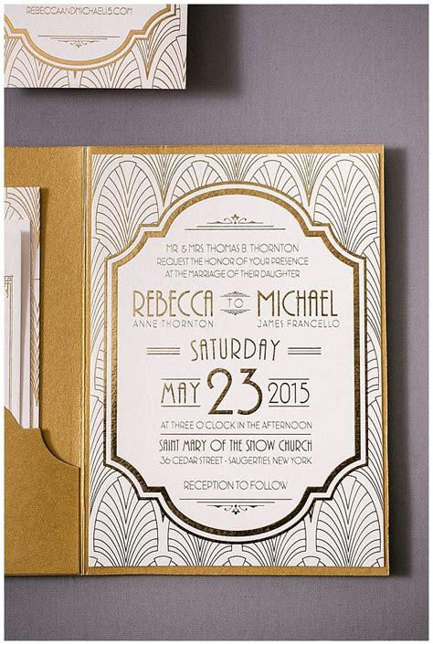 Deco Wedding Invitations by 733 Best Great Gatsby Wedding Images On Bridal