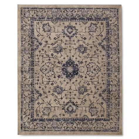 Industrial Area Rugs Vintage Distressed Area Rug The Industrial Shop Target