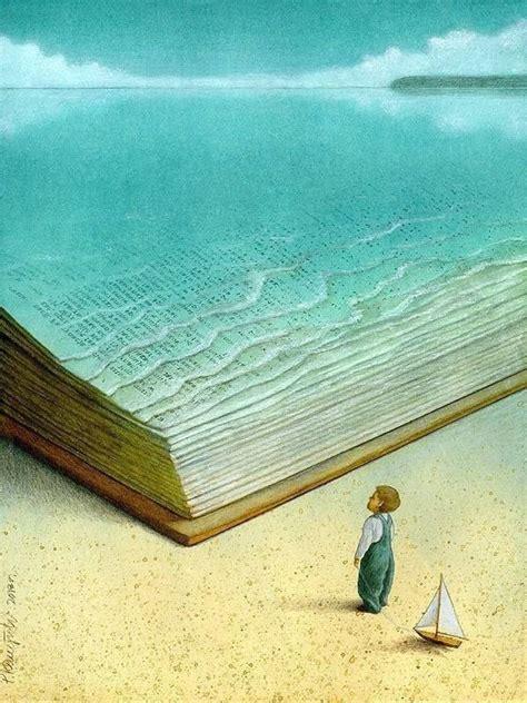 imagenes surrealistas libros la orillla toditas im 225 genes animadas pinterest