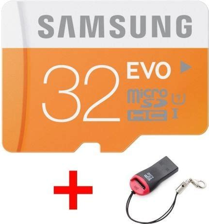 Samsung 32gb 48mbs Microsdhc Evo Class 10 T0210 3 cart 227 o mem 243 ria samsung evo micro sd hc 32gb classe 10