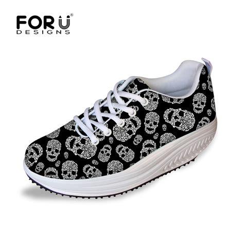 skull shoes buy wholesale skull wedge from china skull wedge