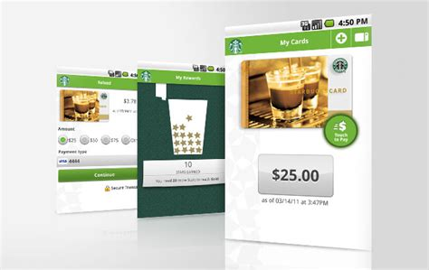starbucks android app starbucks payment app arrives on android