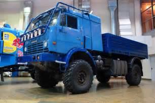 truck rally bangshift com kamaz 4911