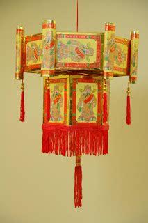 new year ang pow lanterns new year lanterns 红包灯笼手工制作 rotating ang pow