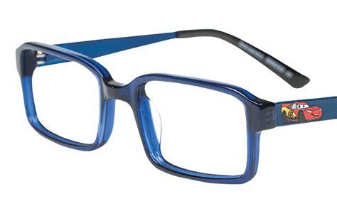 mcqueen spectacle frames disney glasses specsavers uk