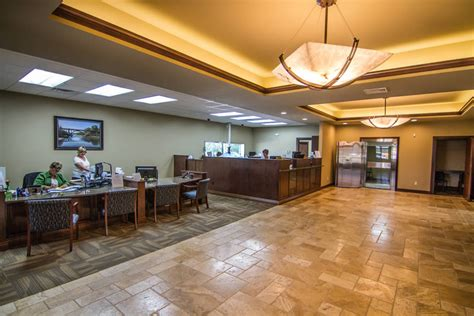Table Rock Bank by Table Rock Community Bank Branson Kimberling City Mo