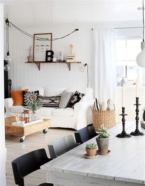 nordic decor lo stile scandinavo arredare casa in nordic style