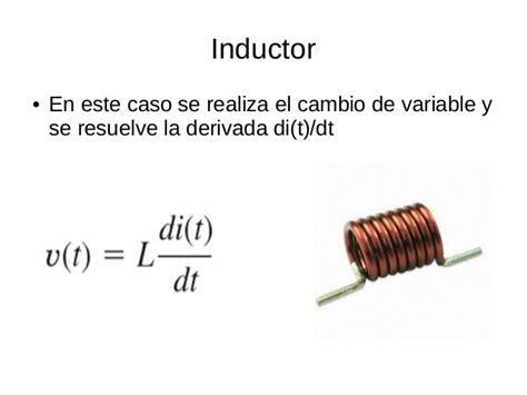 inductor electrico unidades inductor electrico unidades 28 images sebasti 192 n supelano g 210 mez g10n38 ppt descargar