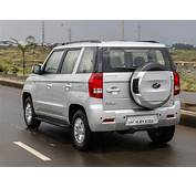 Mahindra TUV 300 Price Check April Offers Images