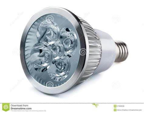 free led light bulbs led light royalty free stock photos image 27606598